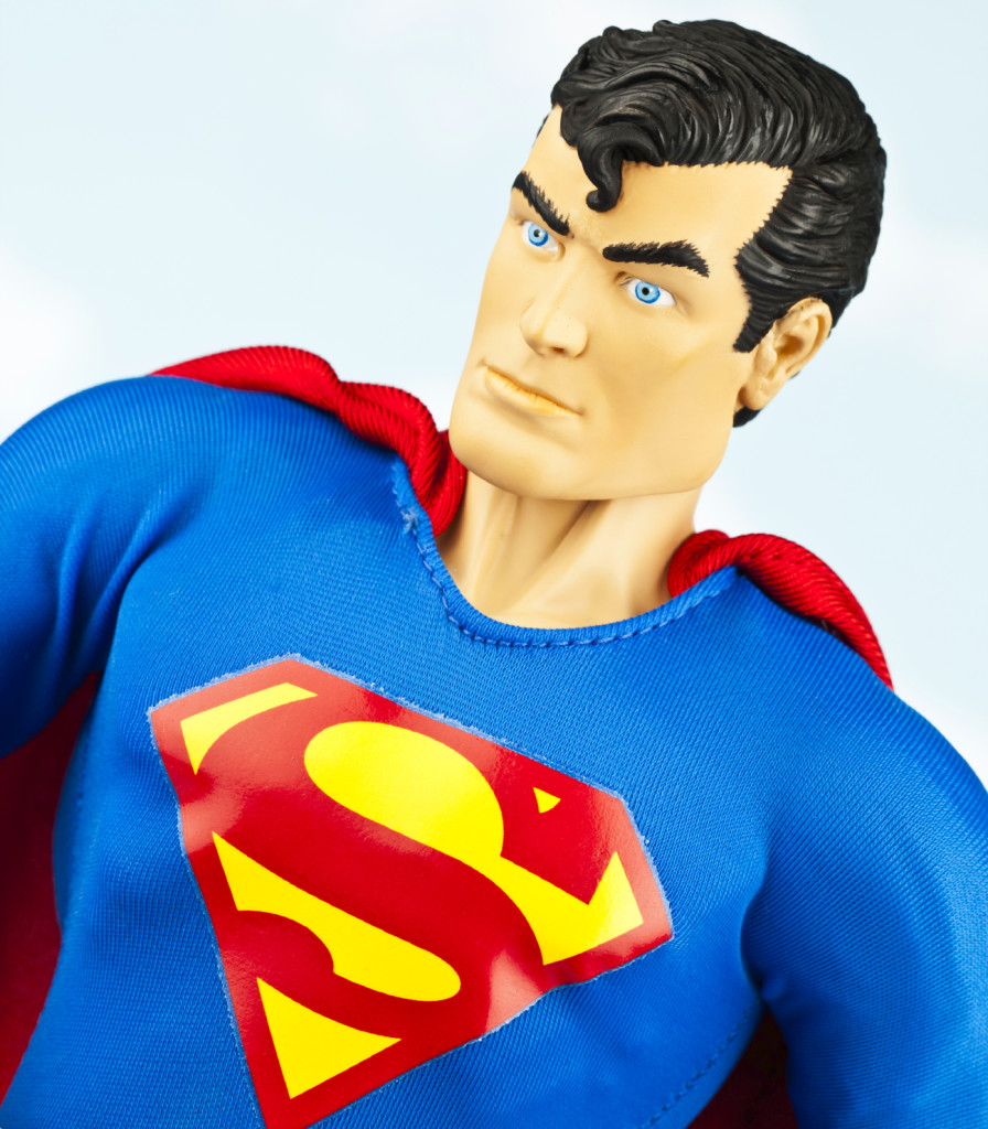 Superman Headshot - iStock_000020330137_Medium