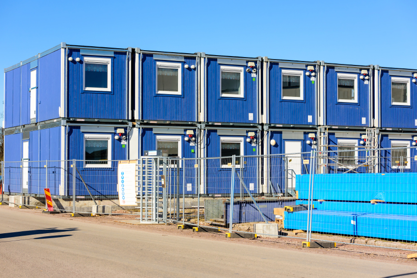 The benefits of choosing the right site accommodation for Prefab work shed