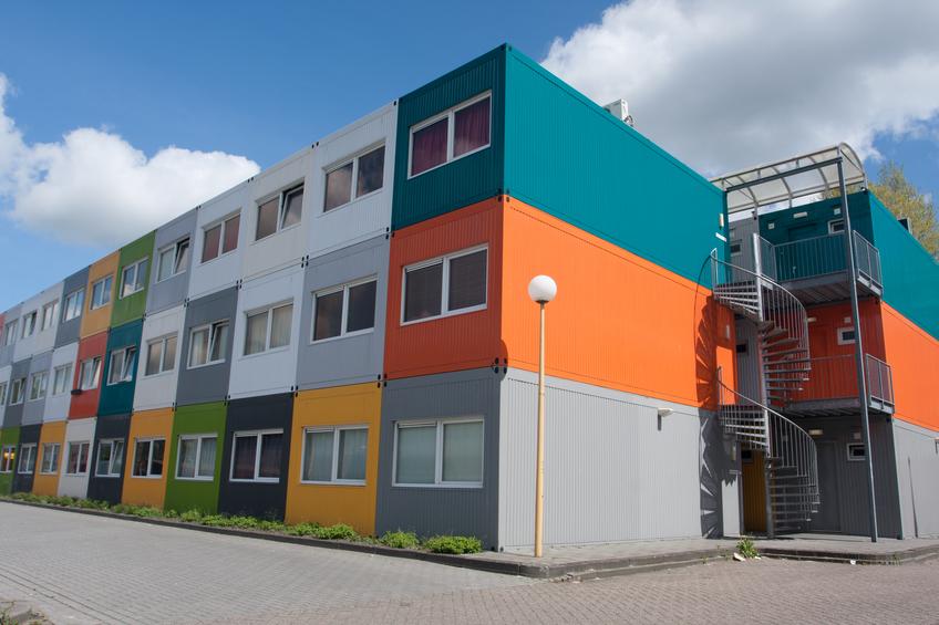 Housing problem solution