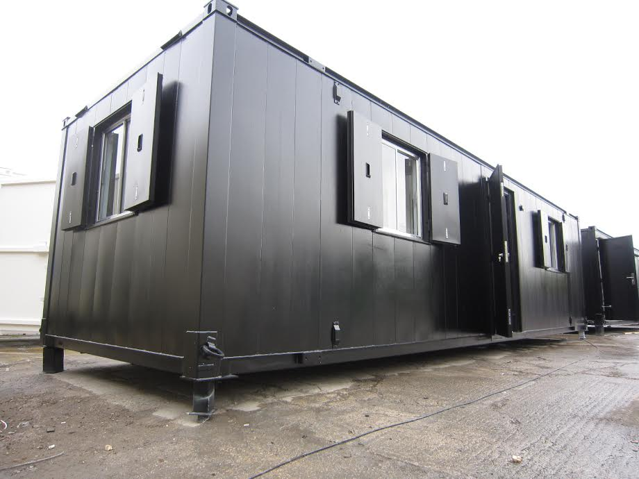 12 Metre Office New Unit from Flintham Cabins