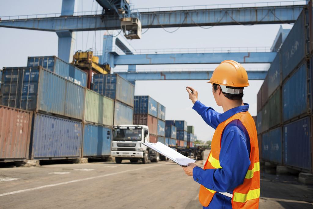 Cargo distribution