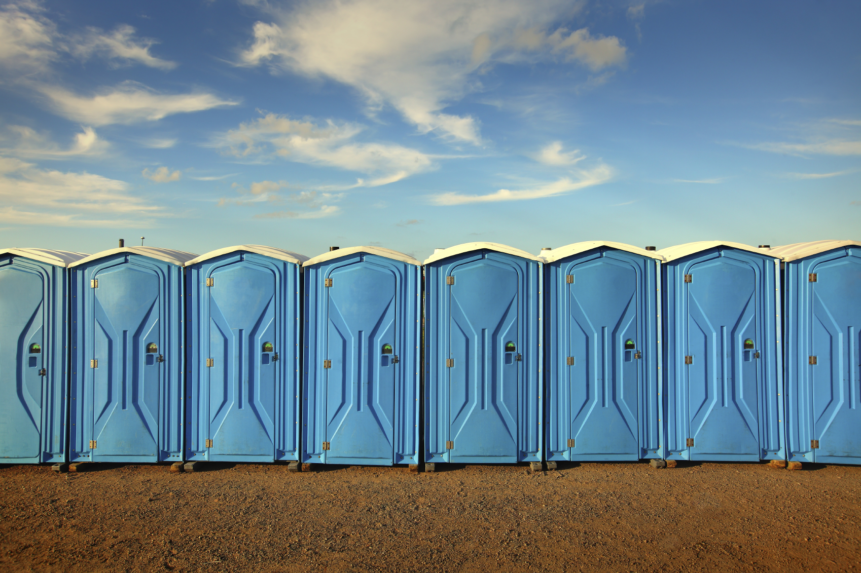 Portable Toilet Exhibition : 3d printed portable toilets using innovative 3d printing technology