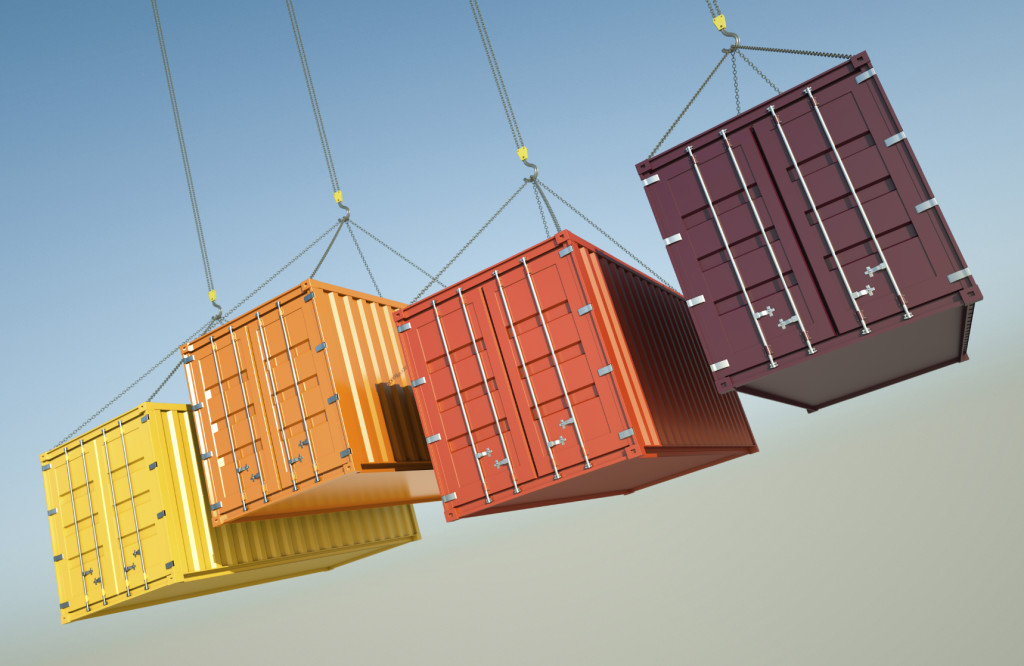 shipping containers colour iStock_000015541037_Medium