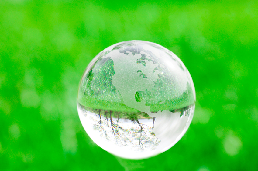 Green Earth iStock_000068672097_Small