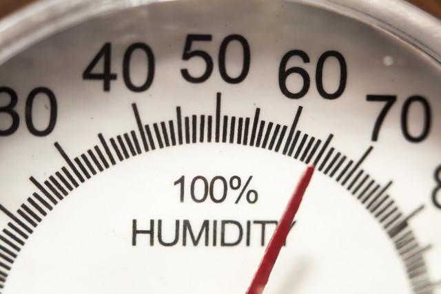 humidity-meter